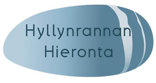 Hyllynrannan Hieronta